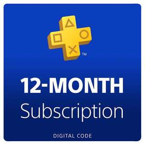 PlayStation Plus PS+ 12 Month Subscription £20.33 @ PSN Turkey (Using Disposable Revolut Virtual VISA Card)