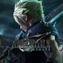 Final Fantasy VII Remake PS4 £33.95 @ PlayStation PSN Turkey [Using Disposable Revolut Virtual VISA Card]