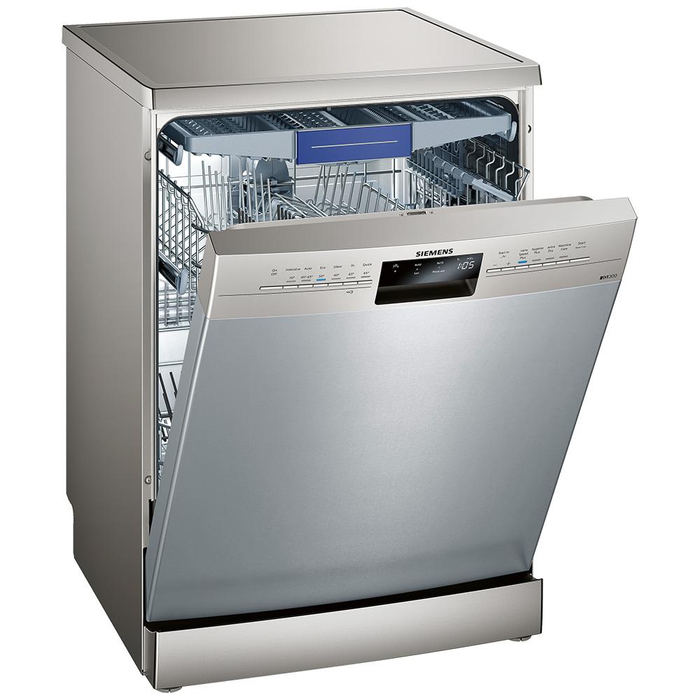 Siemens SN236I03MG IQ-300 60cm Freestanding Dishwasher £469 delivered @ Appliance City