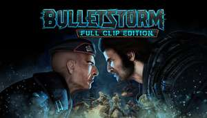 BULLETSTORM: FULL CLIP EDITION £2.99 @ Humble Bundle