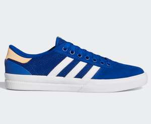 Adidas Lucas Premiere Trainers now £38.50 sizes 6 up to 11 Free delivery @ ASOS