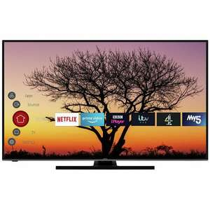 Hitachi 58 Inch Smart 4K UHD LED TV with HDR - £299.99 Delivered @ Argos