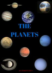 Solor system: Picture book of the planets with information on all the planets in our solar system - free Kindle edition @ Amazon