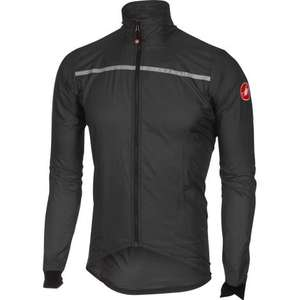 Castelli Superleggera Cycling Jacket - £49 delivered @ Merlin Cycles
