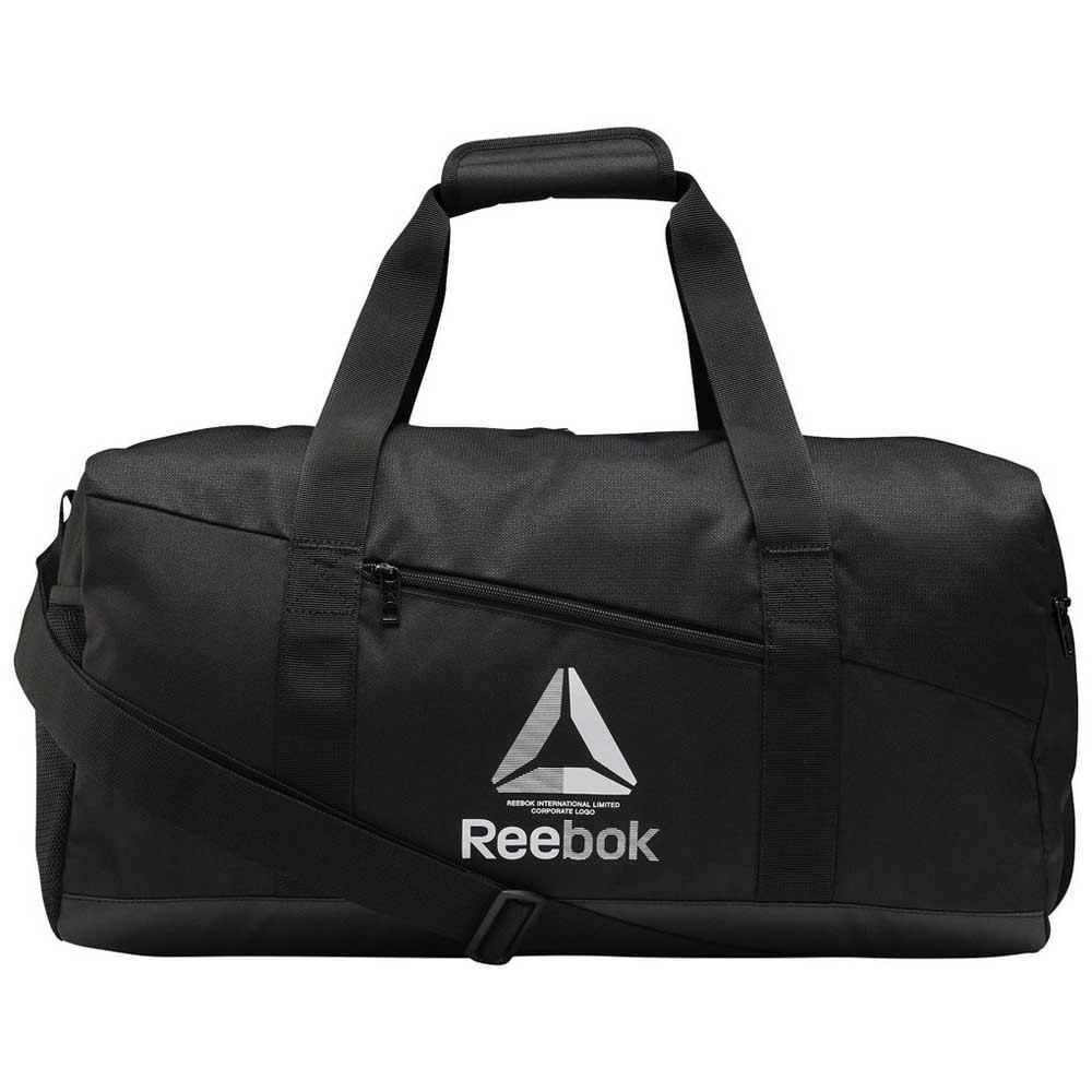 Reebok Training Essentials Grip 44.8L Duffel Bag, £10.74 with code at Reebok