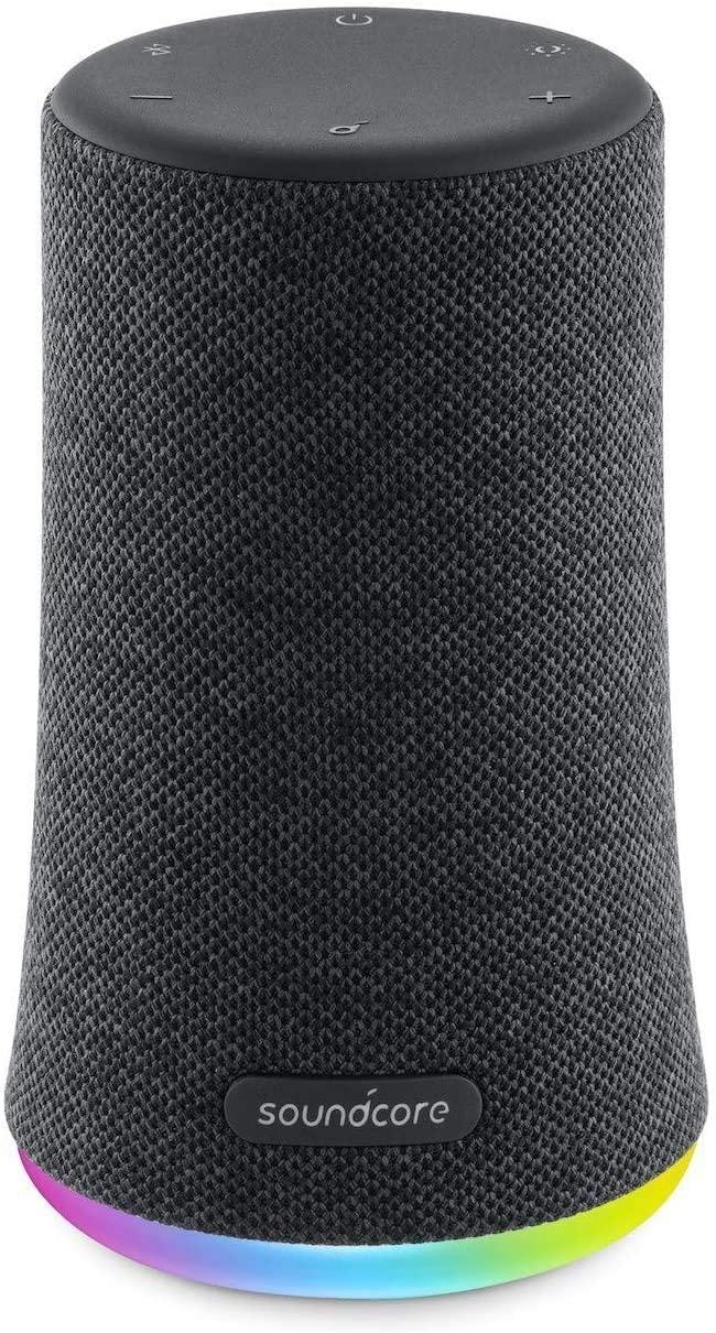 Anker Soundcore Flare Mini Bluetooth Speaker - £27.99 (using code) delivered (Prime) @ Amazon