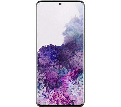 Samsung Galaxy S20+ 5g in black down to £899.99 @ Box