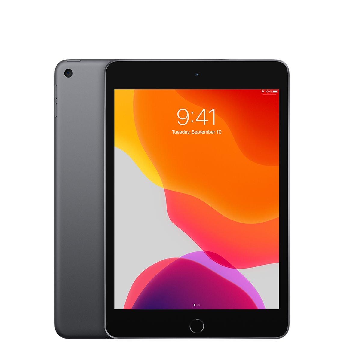 Refurbished iPad mini 5 Wi-Fi 64GB - £339 delivered @ Apple Store