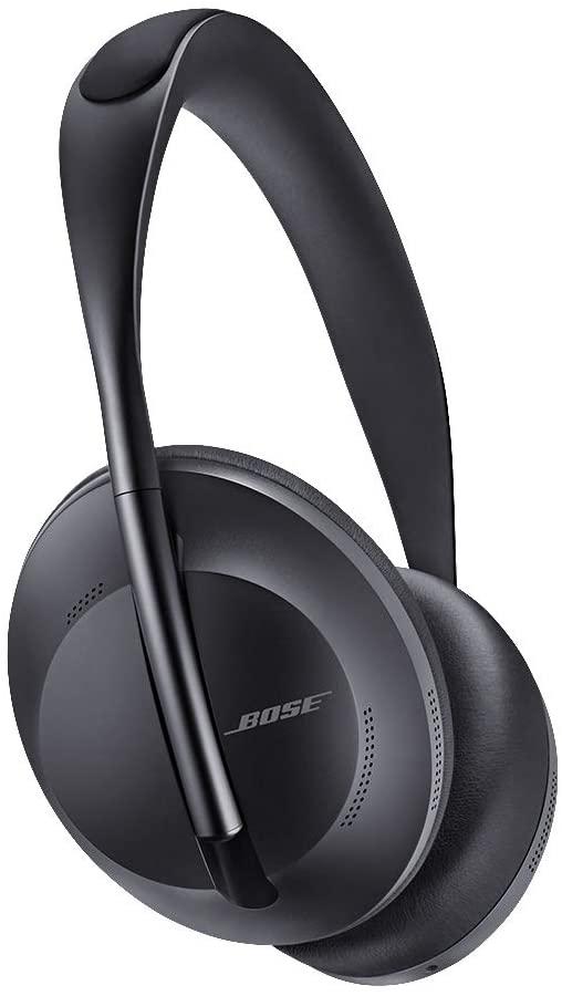 Bose Noise Cancelling Headphones 700, Nero (Black) from amazon.it - £261