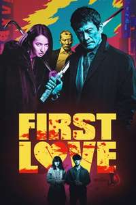 Takashi Miike's First Love - 99p to rent @ iTunes Store