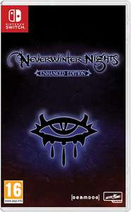 Neverwinter Nights Enhanced Edition (Nintendo Switch) £19.99 (Prime) + £2.99 (non Prime) at Amazon