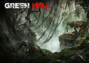 Green Hell £8.70 with code @ Gamivo / Keys4All