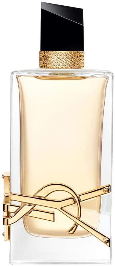 Yves Saint Laurent Libre Eau De Parfum 90ml £64.69 (around £63 with fee free card) @ amazon.es