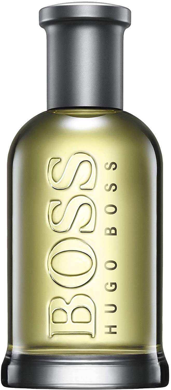 Boss Bottled by Hugo Boss Eau De Toilette Spray 100ml - £32.30 @ Amazon