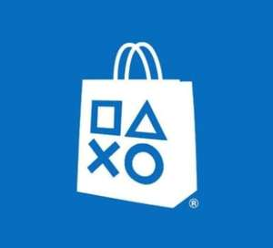 £25 Playstation Credit £20.26 @ Gamivo / Playtime