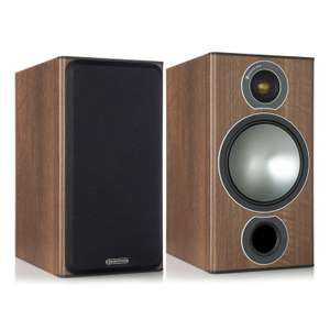 Monitor bronze 2 speakers £169 @ Peter tyson