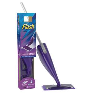 Flash Power Mop £24.94 Delivered @ Robert Dyas