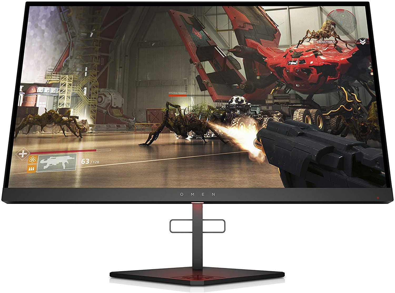HP OMEN X 25f 240 Hz Full HD Gaming Monitor (1920 x 1080) 1 ms, AMD Free-Sync, G-Sync Compatible £284.99 @ Amazon