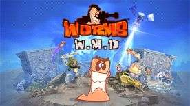 Worms W.M.D (Steam key) £4.40 @ Greenman Gaming