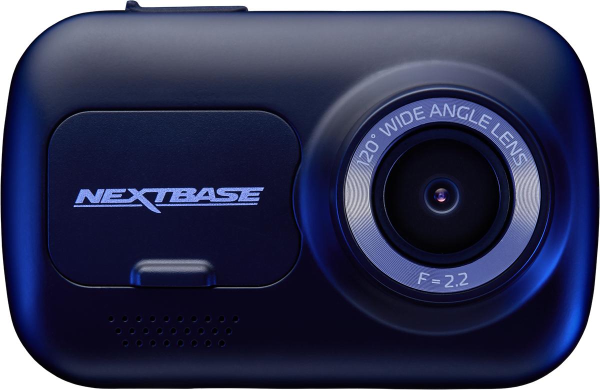 25% off Dashcams e.g Nextbase 122 Dash Cam £36.75 @ Nextbase