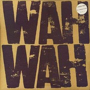 James - Wah Wah (Double Vinyl LP) - £11.65 (with code) delivered @ Recordstore