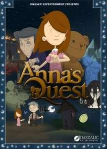 Anna's Quest (PC Game) Free @ Twitch Prime