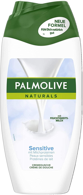 Palmolive Shower Gel 250ml 90p (+£4.49 Non Prime) @ Amazon