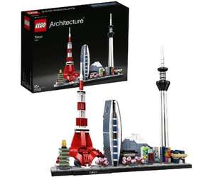 LEGO 21051 Architecture Tokyo (+ your choice or cheap toy) £42.48 delivered @ Bargain Max