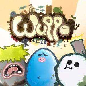 Wuppo (Playstation 4) on sale at 79p on Playstation Network