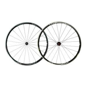 Cero AR24 Evo Alloy wheelset £174.98 delivered @ Cycle Division