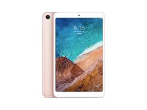 Xiaomi Mi Pad 4 WiFi 8.0 Inch £191.58 delivered @ GeekyBuying