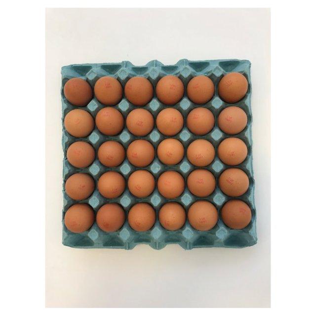 30 free range eggs for £3.50 instore @ Morrisons, Plymouth