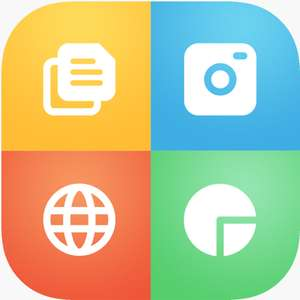 2 Free IOS Apps : PDF it All Document Converter, Ready Steady Play - App Store