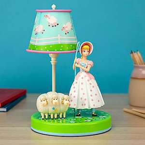 Bo peep lamp £19.20 at Look Again with free next day delivery using code