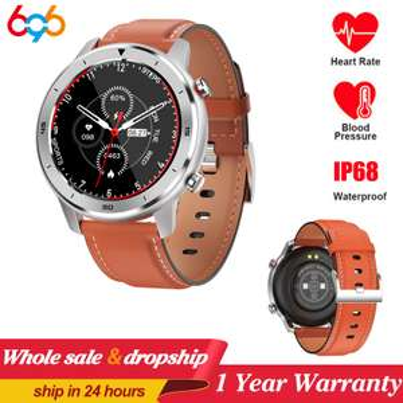 696 DT78 Smart Watch Men Women Smartwatch £17.59 delivered @ Aliexpress / Store696 Digital Age Store