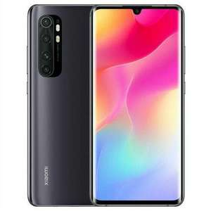 Xiaomi Mi Note 10 Lite Global Version 6.47'' 3D Curved AMOLED Screen 4G LTE Smartphone 128GB - £299.97 Delivered @ Geekbuying