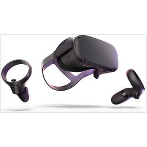 OCULUS QUEST 128GB In stock at Game store - £499.99 delivered