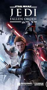 Star Wars: Jedi fallen order PC Origin key - £22.36 @ eneba / GRY KORONA