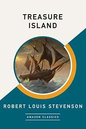 Treasure Island & other classic books free on Kindle @ Amazon