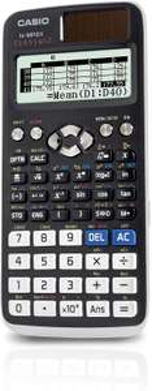CASIO FX-991EX Classwiz Scientific Calculator - £18.75 (+£4.49 non-Prime) @ Amazon