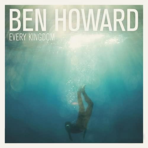 Ben Howard - Every Kingdom Vinyl - £11.99 (+£2.99 Non-Prime) @ Amazon