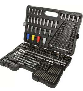 Halfords Advanced 12 Piece Spanner Set Modular Tray only