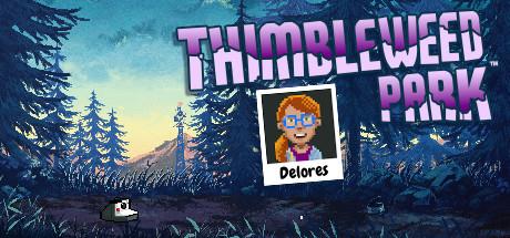 PC - Delores: A Thimbleweed Park Mini-Adventure Free @ Steam Store