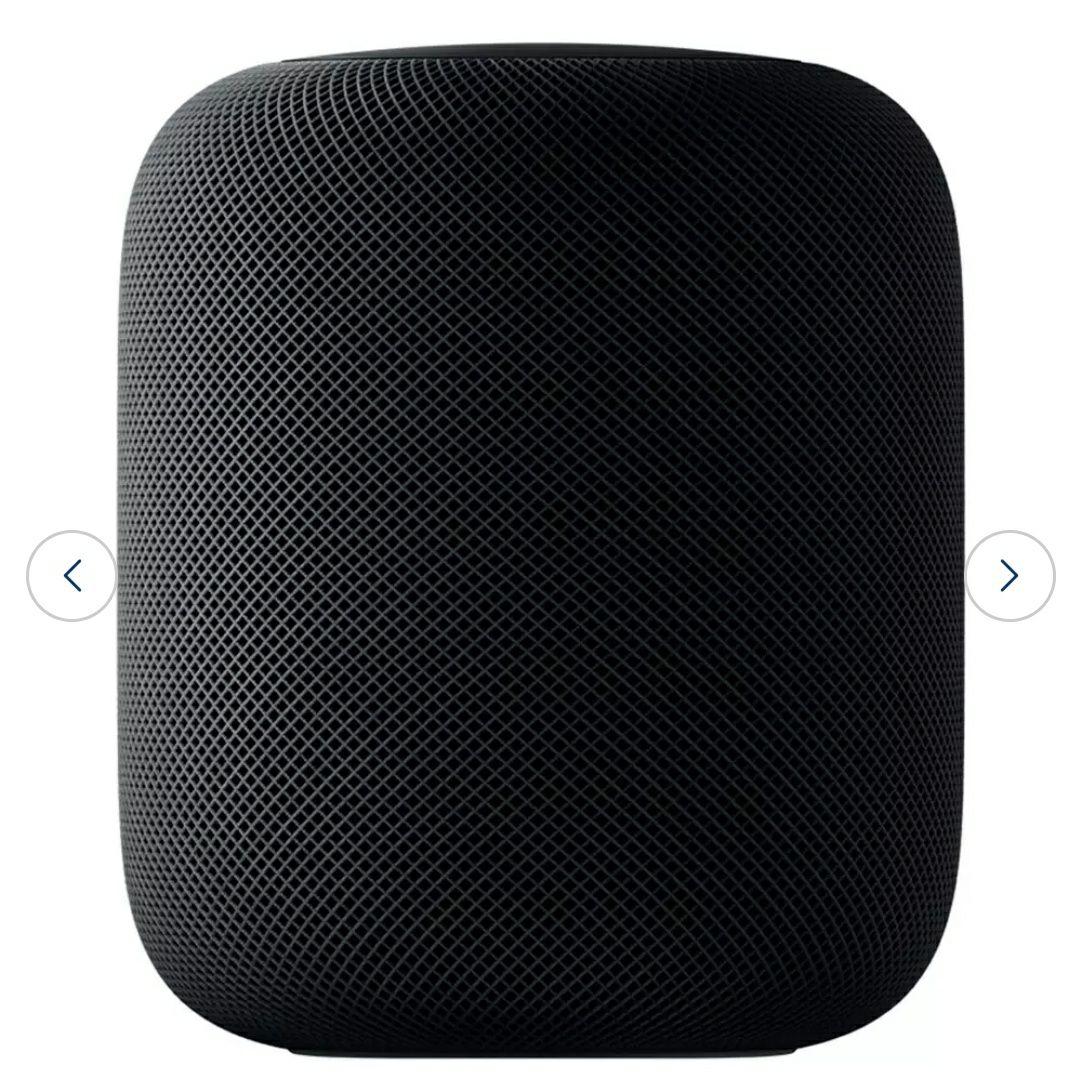 Apple HomePod - Space Grey - £199 + £3.95 Delivery @ Argos