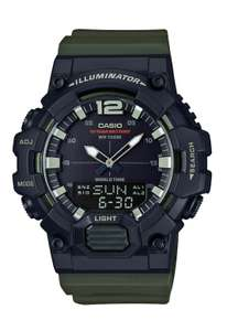 Casio Men's Watch HDC-700-3AVEF at Argos for £29.99 (£3.95 delivery)