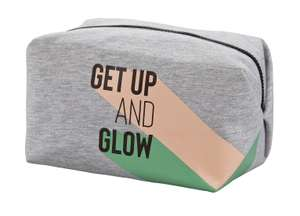 Active Life Happy Life Small Yoga Gym Wash Bag Size: H14, W24, D12cm £3.00 / £6.95 Delivered. @ Argos Manufacturer's 1 year guarantee.