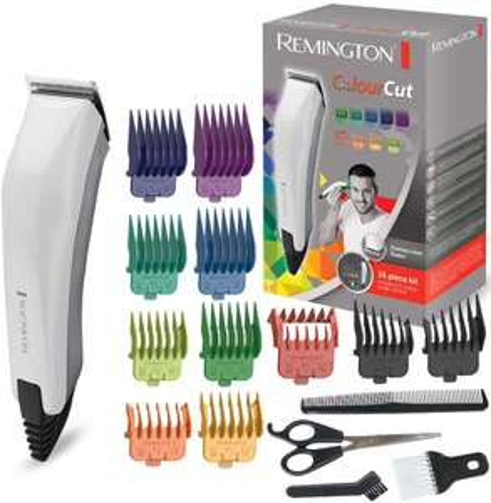 Remington Colour Cut Hair Clippers £23.85 @ Amazon Germany