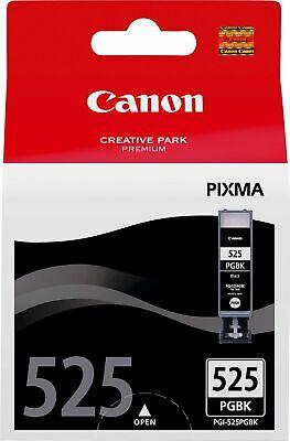 Canon PGI-525 PGBK Standard Ink Cartridge - Black £5.99 at Argos eBay