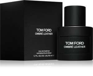 Tom Ford Ombre leather 60.50 + £3.99 del for 50ml at Notino