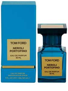Tom Ford Neroli Portofino £60.90 for 30ml or £103 for 50ml (£3.99 del) at Notino